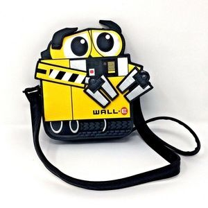 Disney Wall-E Crossbody Fashion Tote Purse